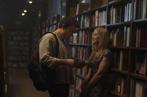 Il film L'amore bugiardo di David Fincher