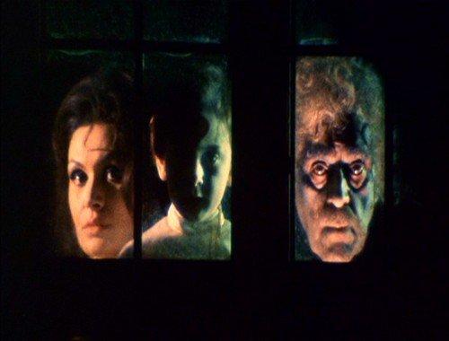 """Il film di Mario Bava """" I tre volti della paura"""""""