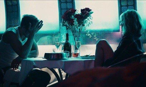 Blue Valentine recensione - stanza del futuro