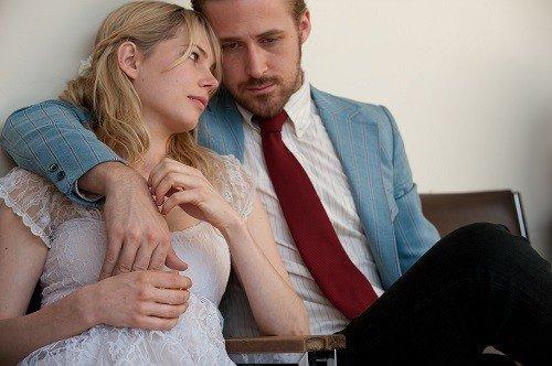 Blue valentine recensione wedding