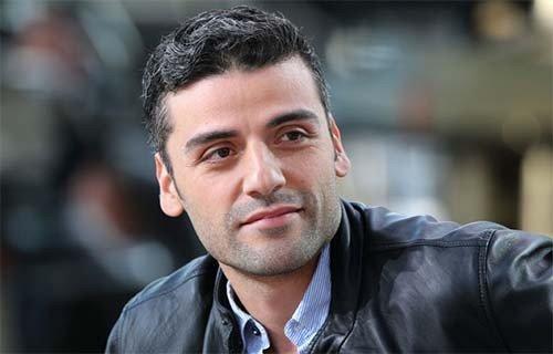 Oscar Isaac sarà Apocalisse.