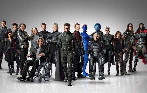 X Men: passato e futuro