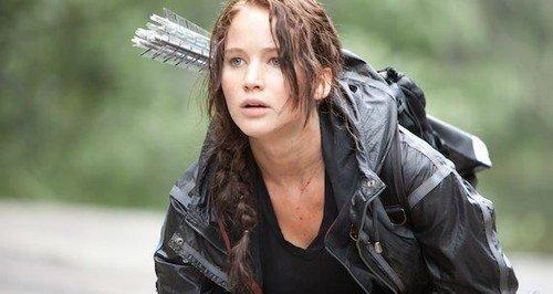 Il premio Oscar Jennifer Lawrence
