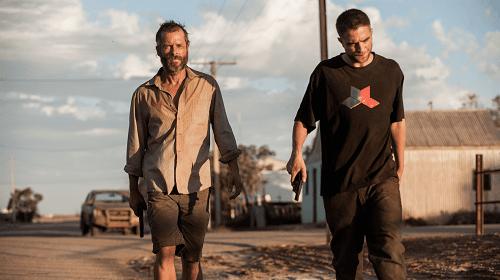 The Rover recensione Pearce - Pattinson